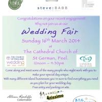 Spring 2014 Wedding Fair