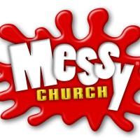 Messy Church Peel